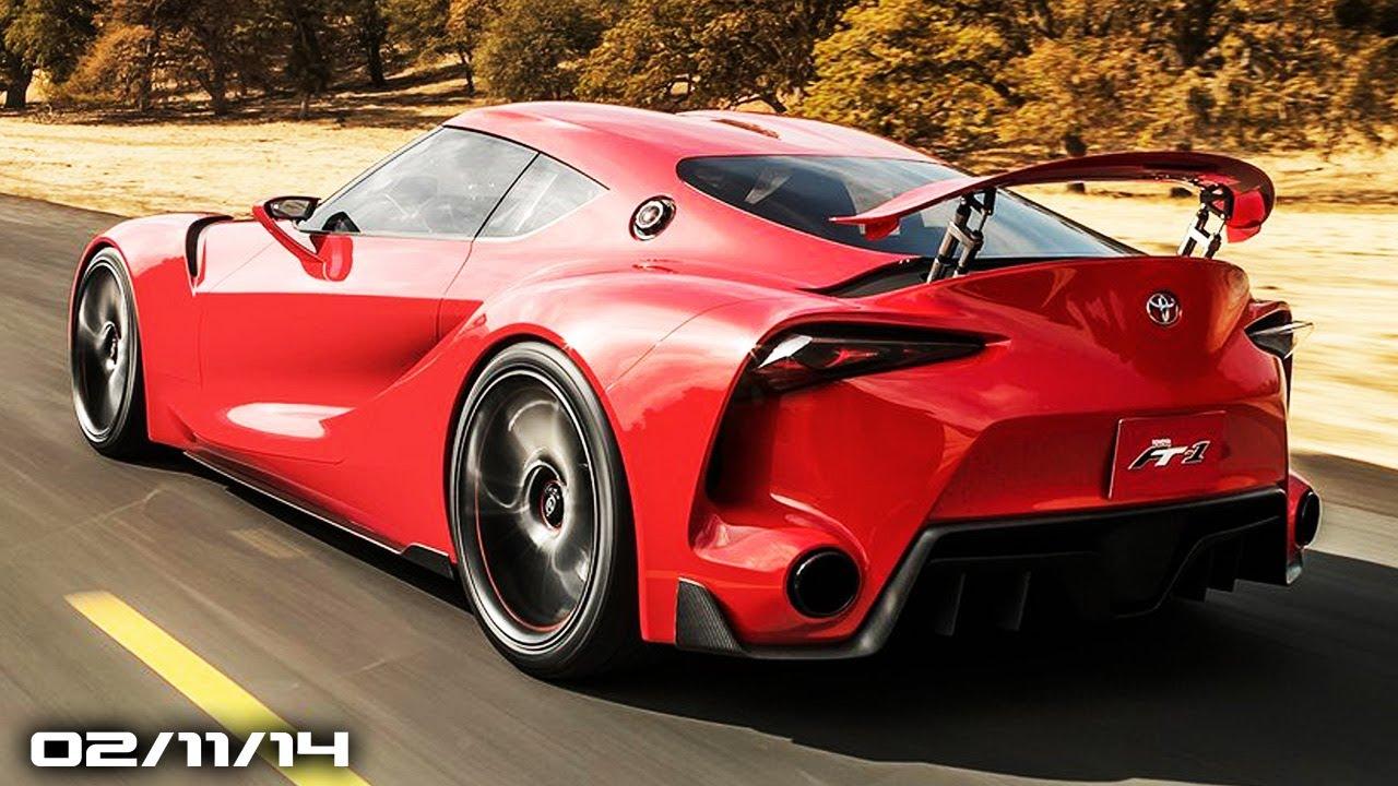 2016 Toyota Supra >> Toyota Supra 2016 Toyota Supra For Sale