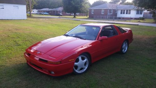 1991 supra twin turbo 2jzgte toyota supra for sale up for sale. Black Bedroom Furniture Sets. Home Design Ideas
