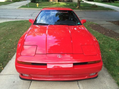 beautiful toyota supra turbo mkiii for sale toyota supra for sale. Black Bedroom Furniture Sets. Home Design Ideas