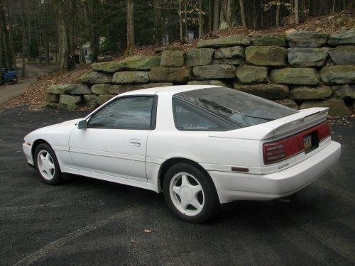 Rare Find 1992 Supra Mk3 Turbo Toyota Supra For Sale