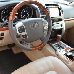 2014 Toyota Land Cruiser8
