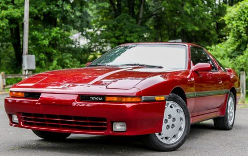 Nice 1989 Toyota Supra Turbo*** - Toyota Supra For Sale ...